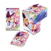No Game No Life Checkmate Full View Deck Box