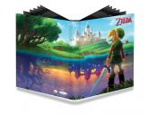 A Link Between Worlds Full-View PRO Binder - 9-Pocket