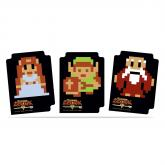 The Legend of Zelda: 8-Bit  Divider Pack