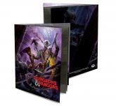 Dungeons & Dragons Character Folio - Drow Attack