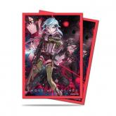 Sword Art Online II Phantom Bullet Small Deck Protectors 60ct