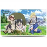 Heroines Playmat - Is It Wrong to Try to Pick Up Girls in a Dungeon?