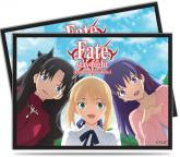 Fate Smiles Standard Deck Protector sleeves 65ct