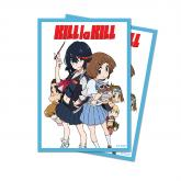 Kill la Kill Family Small Deck Protector sleeves 60ct