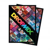 DropMix Standard sleeves 100ct