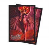 "Official Dragoborne Oath of Blood ""Recurring Nightmare"" Deck Protector sleeves (65 count)"