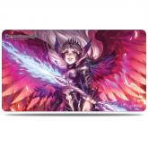Dragoborne Oath of Blood Playmat - Red Angel