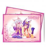 No Game No Life Nayaa! 65ct Deck Protector sleeves