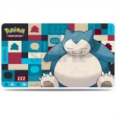Pokemon Snorlax Playmat