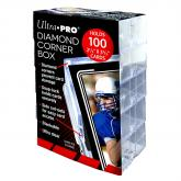 Diamond Corner 100 Count Card Box Value 10-Pack