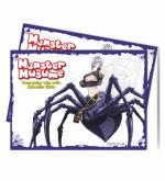 Monster Musume Rachnera Standard Deck Protector sleeves 65ct