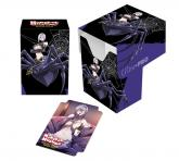Monster Musume Rachnera Full-View Deck Box