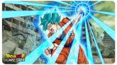 Dragon Ball Super Playmat - Super Saiyan Blue Son Goku