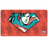 Justice League Playmat Superman