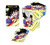 Dragon Ball Super Full-View Deck Box - Explosive Spirit, Son Goku
