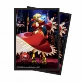 Fate Extra Last Encore Standard Deck Protector sleeves 65ct