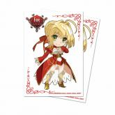 Fate Extra Chibi Nero Small Deck Protector sleeves 60ct