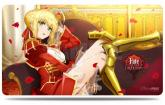 Fate Extra Playmat Nero