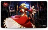Fate Extra Playmat Summoning