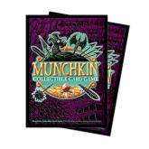 Munchkin CCG Deck Protector Standard sleeve 100ct Card Back