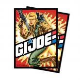 G.I. Joe Deck Protector sleeve 100ct