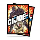G.I. Joe V3 Deck Protector sleeve 100ct