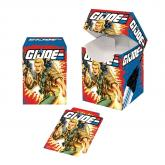 G.I. Joe PRO 100+ Deck Box