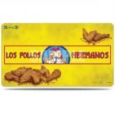 Breaking Bad Los Pollos Playmat with Tube