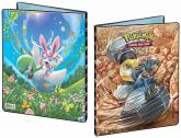 9- Pocket Portfolio Pokémon SM10