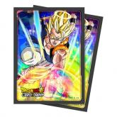 Dragon Ball Super Standard Deck Protector Super Saiyan Gogeta (Angel)