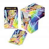 Dragon Ball Super Full-View Deck Box Super Saiyan Gogeta (Angel)