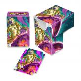 Dragon Ball Super Full-View Deck Box Golden Freiza