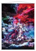 No Game No Life Zero Shuvi Wall Scroll