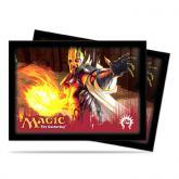 Gatecrash Sunhome Standard Deck Protectors for Magic 80ct