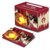 Gatecrash Sunhome Side Load Deck Box for Magic