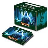 Gatecrash Zameck Side Load Deck Box for Magic