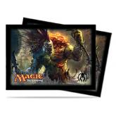 Dragon's Maze Varolz Standard Deck Protector for Magic 80ct