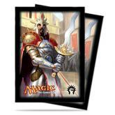 Dragon's Maze Tajic Standard Deck Protectors for Magic 80ct