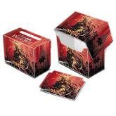 Dragon's Maze Exava Side Load Deck Box for Magic