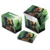 Dragon's Maze Varolz Side Load Deck Box for Magic