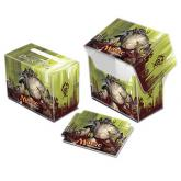 Dragon's Maze Ruric Thar Side Load Deck Box for Magic