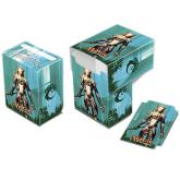 Dragon's Maze Vorel Side Load Deck Box for Magic