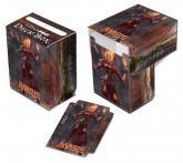 M14 Chandra Top Load Deck Box for Magic