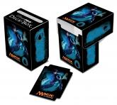 Mana 4 Planeswalker - Jace Deck Box for Magic