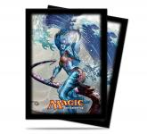 Born of the Gods Kiora Deck Protectors for Magic 80ct