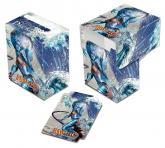 Born of the Gods Kiora Deck Box for Magic