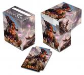 Born of the Gods Xenagos Deck Box for Magic