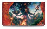 Born of the Gods Xenagos, God of Revels Playmat for Magic