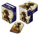 Journey into Nyx Ajani Deck Box for Magic