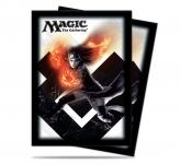 M15 Chandra Standard Deck Protector for Magic 80ct